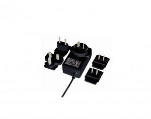 Кабель для зарядного устройства CP 900 Battery Charging Kit, черный