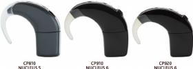 Крючок серии CP800 Snugfit™ (средний), песочный
