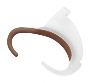 Крючок Freedom™ Snugfit™, коричневый