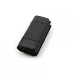 Nucleus® 5 Чехол для устройства дистанционного управления (CR110) на ремень, черный